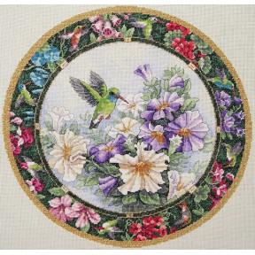 Набор для вышивания крестом Classic Design Сладкий нектар 4388