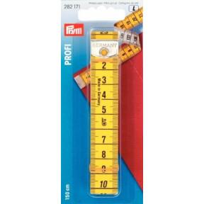 Измерительная лента с сантиметровой шкалой Профи Prym 282171