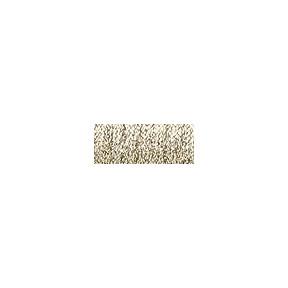 Металлизированная нить BF (017HL) 50м Kreinik BF-017HL