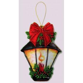 Набор для вышивания бисером Butterfly F 096 Фонарик