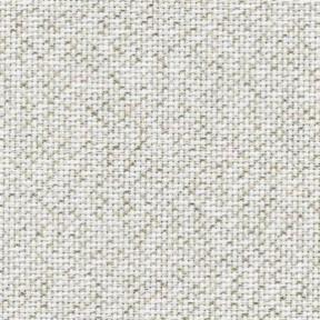Ткань для вышивания 3793/118 Fein-Aida 18 (36х46см) светло-бежевый с люрексом