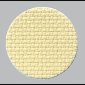 Ткань для вышивания 3251/2020 Stern-Aida 16 (36х46см) желтый