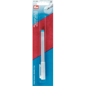 Аква-маркер фломастер, экстра тонкий, бирюзовый цвет. Prym