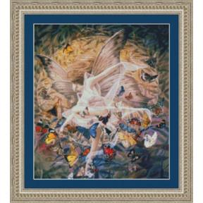 Набор для вышивания Kustom Krafts 99637 Revelation Fairy фото