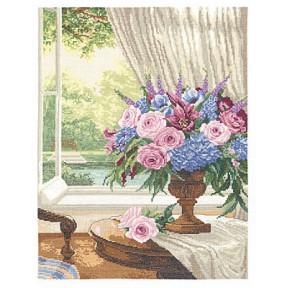 Набор для вышивания Janlynn 025-0101 Estate фото