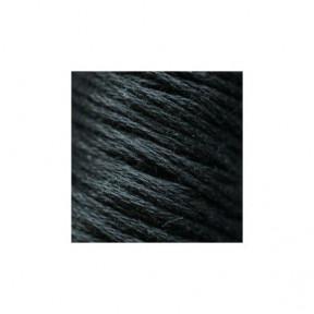 DMC Black DMC310 Pearl Cotton 12 фото