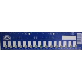 Органайзер для мулине DMC 646 (3 шт.) фото