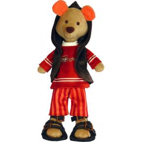 Набор для шитья мягкой игрушки ZooSapiens М3046 Потап Потапыч