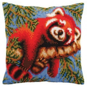 Подушка для вышивания крестом Collection D'Art 5272 фото