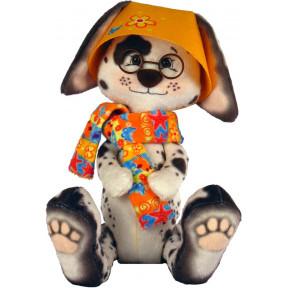 Набор для шитья мягкой игрушки ZooSapiens М4003 Далматинец в