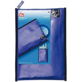 Чехол для лупы 24,5х34 см лиловый цвет Prym 612200 фото