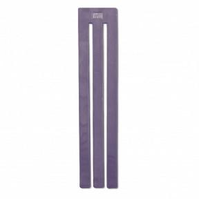 Маркировочный шаблон считывания схем пластик фиолетовый Prym