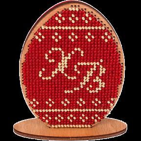 Набор для вышивания бисером по дереву Волшебная страна FLK-031