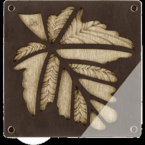 Органайзер для бисера с крышкой  Волшебная страна FLZB-038