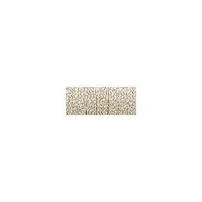 Металлизированная нить 1/16 Ribbon (102C) 10m Kreinik