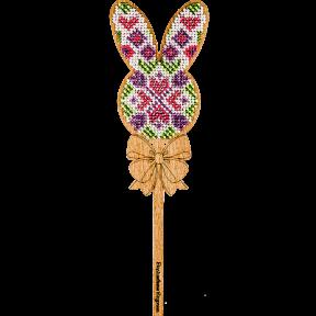 Набор для вышивания бисером по дереву Волшебная страна FLK-090