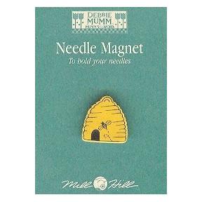 Магнитный держатель для игл Bee Skep Mill Hill 43127