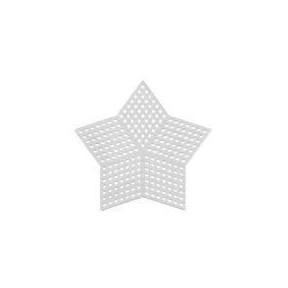 Канва пластиковая Гамма KPL-07 звезда