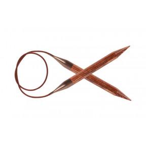 Спицы круговые 2,00 мм - 40 см Ginger KnitPro 31041c