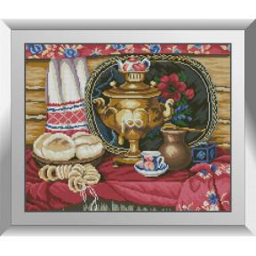 Набор алмазной живописи Dream Art Чайные традиции 31521D