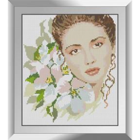 Набор алмазной живописи Dream Art Портрет 31531D фото