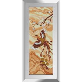 Набор алмазной живописи Dream Art Полет 31535D