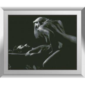 Набор алмазной живописи Dream Art Ночь двоих 31545D