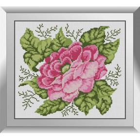 Набор алмазной живописи Dream Art Космея 31554D