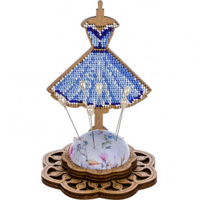 Набор для вышивания бисером по дереву Волшебная страна FLK-285