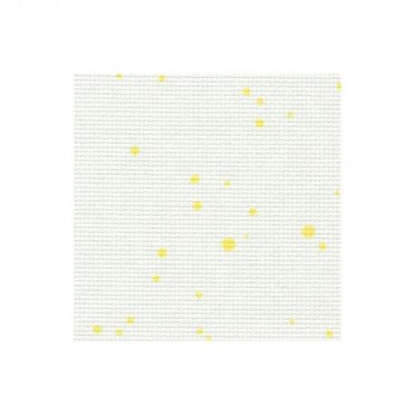 Канва Fein-Aida Splash 18ct (50х55см) Zweigart 3793/1349-5055