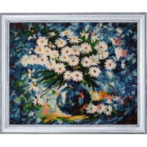 Набор для вышивания бисером Butterfly Утреннее сияние (по мотивам Л. Афремова) 180Б
