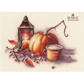 """Набор для вышивки крестом Овен """"Осенний натюрморт"""" 1307о"""