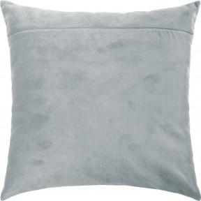 Обратная сторона наволочки для подушки Чарівниця Ночной туман