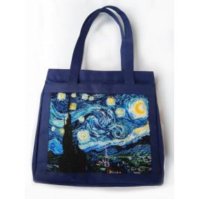 Набор для вышивания бисером Butterfly Звездная ночь (по мотивам