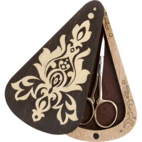 Шкатулка для рукоделия Волшебная страна FLZB(N)-025