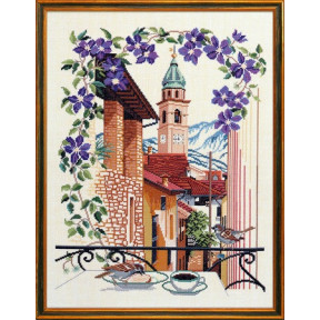 Набор для вышивания Eva Rosenstand Ticino 14-136 фото