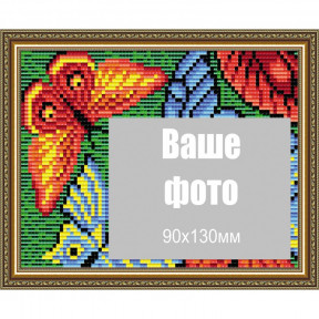 Бабочки ArtSolo Набор паспарту для фото АТ6301