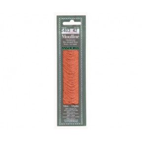 Мулине для вышивания Madeira хлопок 10 м. Цвет: 403