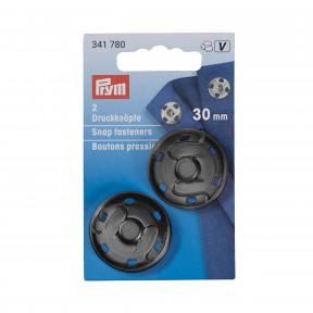 341780 Пришивные кнопки Prym