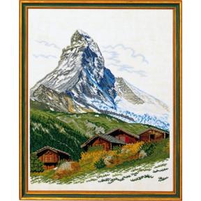 Matterhorn Набор для вышивания Eva Rosenstand 12-913