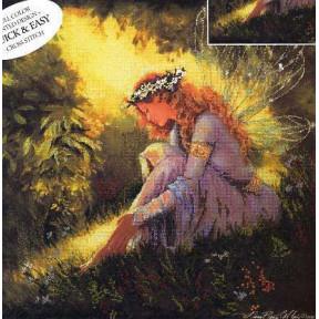 Набор для вышивки Candamar Designs 50917 Garden of Dreams фото