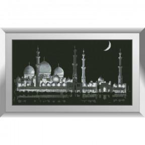 Набор алмазной живописи Dream Art Ночная мечеть 31599D