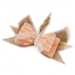 Набор для вышивания бисером объемной новогодней игрушки Golden Key N-021