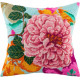 Набор для вышивки подушки Чарівниця V-44 Чайная роза фото