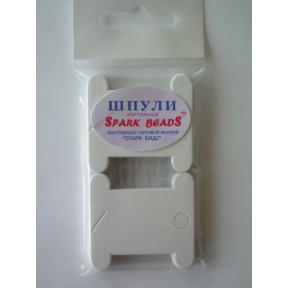 Шпули (бобины) картонные для мулине БК1 (20шт)